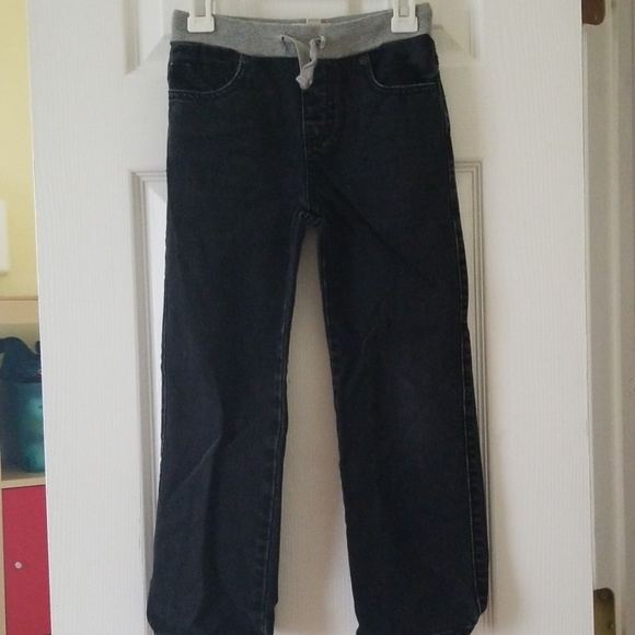 Tucker + Tate Other - Boys Jean's with sweatpant waist